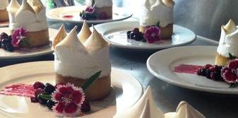 corporate-function-desserts